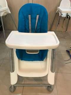 OXO Tot Seedling High Chair