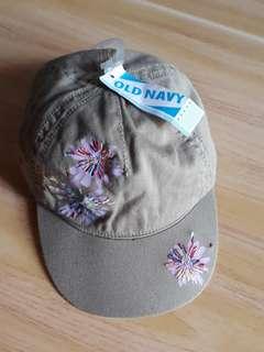 Old Navy Baseball Cap