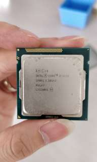 Intel i3 3220 Processor