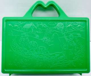 1988 McDonalds lunch box rare