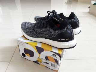 ULTRA BOOST US10.5 UNCAGED