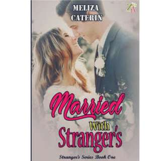 Ebook Married With Stranger' s - Meliza Caterin