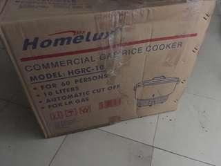 煤气电饭锅commercial gas Rice Cooker
