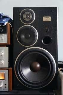 Sony SS-D902AV 3-way Hifi Speakers