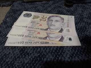 Singapore portrait $2