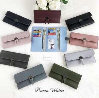 Raven Wallet