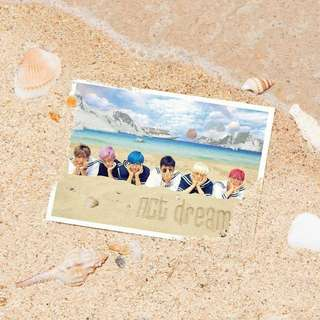 [PO] NCT DREAM - WE YOUNG