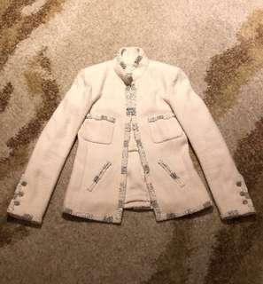 Chanel jacket 外套