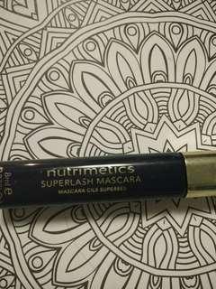 Nutrimetics mascara