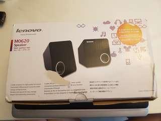 Lenovo Speaker M062 in Black