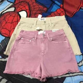 Buy 1 Take 1 Shorts