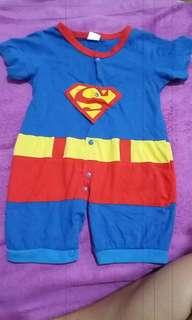 Superman ( costume )