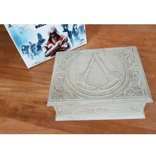 Assassin's Creed Brotherhood - Limited Codex Edition (with PS3 Exclusive Content)