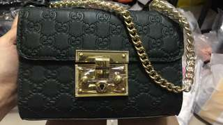 Gucci mini satchel