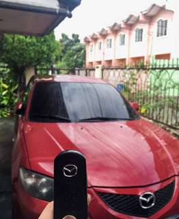 RUSH! Mazda 3 2006 Top of the Line