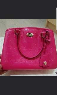 Brand new, Authentic Coach 手袋 Handbag