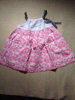 Authetic Gingersnaps dress