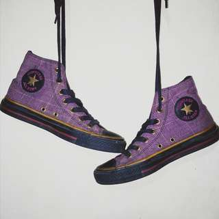 Converse | Limited Edition | Chuck Taylor