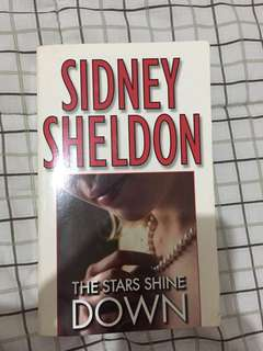 The stars shine down - sidney sheldon