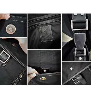 COACH Messenger Bag (Authentic)