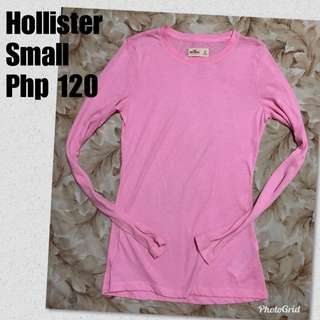 Hollister Sweat Shirt
