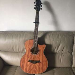 Mclorence Acoustic Guitar