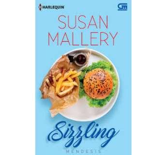 Ebook Mendesis (Sizzling) - Susan Mallery