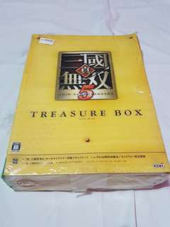 xbox 360 shin sanguoku 5 treasure box game