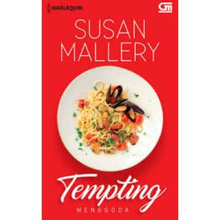 Ebook Menggoda (Tempting) - Susan Mallery
