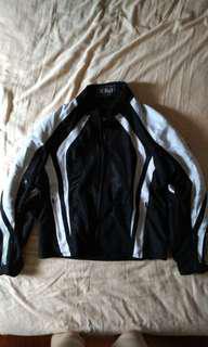 Frank Thomas Mesh Riding Jacket XL
