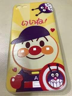 麵包超人細菌人細菌小子iPhone 7 電話殼 anpanman phone case