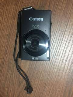 Canon IXUS 240HS 16.1MP Digital Camera