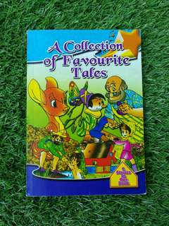 A Collection of Favourite Tales