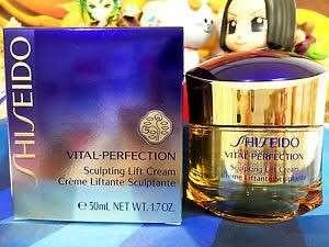 Shiseido 30 % discount