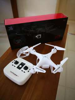 40 MIN FLYTIME DRONE! NEW/USED (Limited time only!)