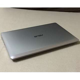 ASUS Vivobook X202E Core i3-3rd generation. Office laptop 11.6 inches Touchscreen