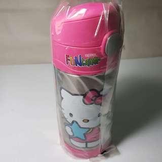 THERMOS Funtainer 12oz Hello Kitty