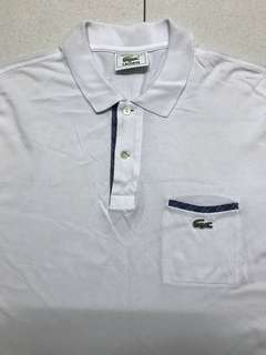 Lacoste  100% Original Polo Shirt
