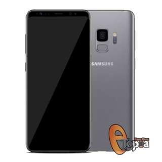 Samsung G960F-DS Galaxy S9 128GB 4GB RAM