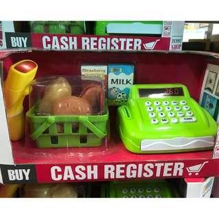 #衝評回饋價限定玩具   蔬菜超市收銀機