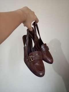 Naturalizer Sling-Back Heels
