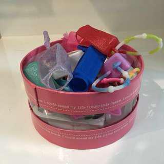 Bath and Body Works pocketbac case