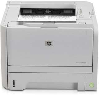 Refurbished HP LaserJet P2035n Printer (1 year warranty)