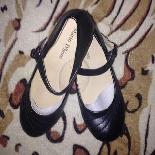 Mario D' Boro School Shoes