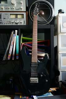 Swing MG-105 Electric Guitar