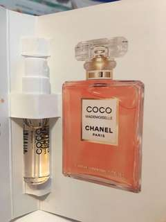 🚚 CHANEL. COCO FOREVER 小香水