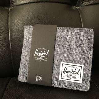 Herschel Hank RFID Wallet 銀包