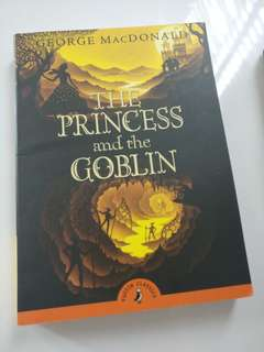 The princess and the golbin (puffin classics)