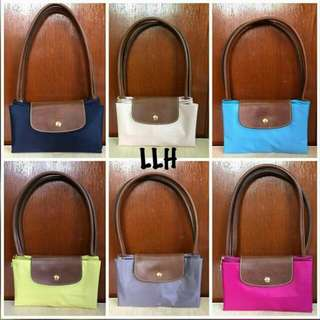 Longchamp Bag Long Handle