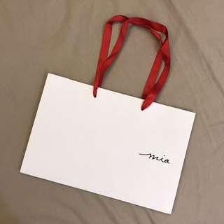 🚚 🌕質感紙袋